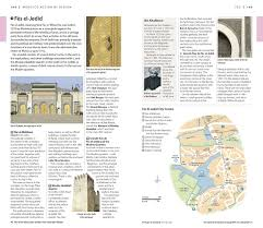 dk eyewitness travel guide morocco dk publishing 9781465412058