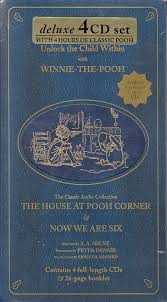 peter dennis a a milne classic audio collection