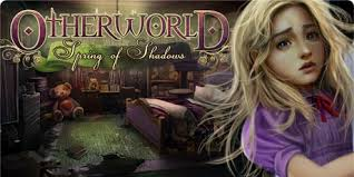 OTHERWORLD - SPRING OF SHADOWS Collector's Edition