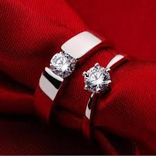 love rings designs images Best new designer forever love wedding rings pair couple rings jpg