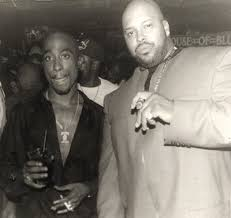 Tupac U0027s Career On Death Row Records Was He Scared Of Suge Da
