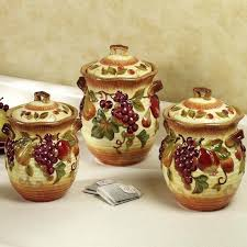 country kitchen canisters sets large kitchen canisters large kitchen canisters more image ideas