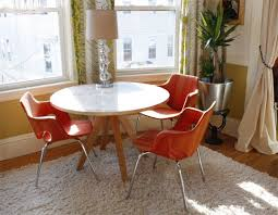 Teepee Dining Table Cb2 Teepee Dining Table With Secondhand Top Apartment Therapy