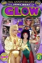 glow show glow gorgeous of tv series 1986 1989 imdb