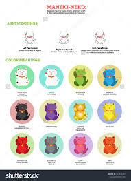 Color Symbolism by Maneki Neko Meanings Google Search Pagan Poetry Pinterest