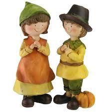 thanksgiving pilgrim figurines compare prices at nextag