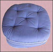 cuscini rotondi cuscini rotondi per le sedie shoppinland