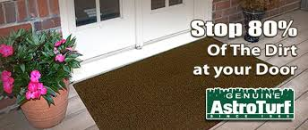Don Aslett Doormat Clean Report