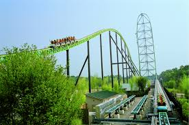 Kingda Kong Six Flags Kingda Ka Intamin Rollercoaster Supplier U0026 Amusement Ride