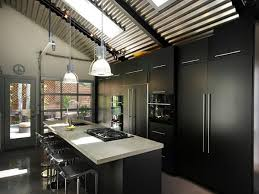 black kitchen decorating ideas top black kitchen designs ideas pictures home decor buzz