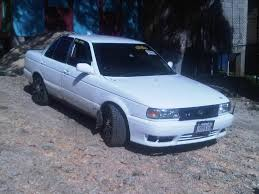 nissan sunny 1988 modified nissan hq wallpapers and pictures page 61