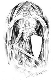 tattoo nation cielo replica 9 best arhanghel m images on pinterest archangel michael tattoo