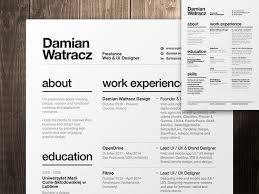 Good Font Size For Resume Best 25 Resume Fonts Ideas On Pinterest Resume Resume Ideas