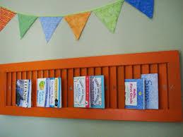 Book Shelves For Kids Rooms by 104 Best Ideas For Storing Children U0027s Books Images On Pinterest