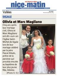 matin mariage sigale archives