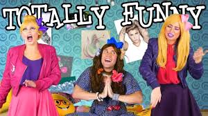 totally funny sketch comedy show for kids episode 6 totally tv