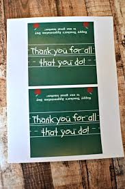 teacher appreciation day candy bar wrapper printable my sweet sanity