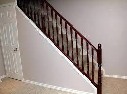 home depot stair railings interior best indoor stair railing kits home depot wrought iron stair