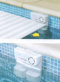 winter swimming pool safety covers for pools in uk and france
