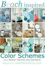 Best  Beach Paint Colors Ideas On Pinterest Ocean Color - Cottage living room paint colors