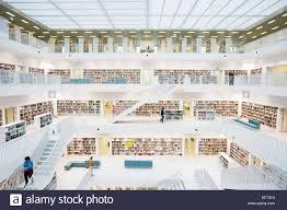 bibliotheken stuttgart stuttgart city library stock photos u0026 stuttgart city library stock