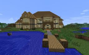 sevenstep house minecraft project