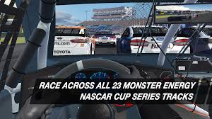 nascar heat mobile android apps on google play