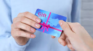 where can i sell gift cards in person things to about gift cards this season forward