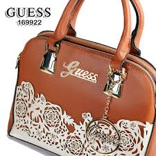 Tas Guess Speedy tas guess almira 3in1 taiga flower abu abu semi ori 169922 grosir
