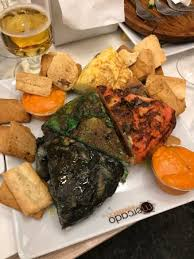 cuisine internationale cuisine internationale picture of mercado lonja barranco