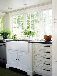 black pulls for white kitchen cabinets kitchen with no cabinets cottage kitchen new