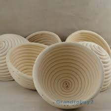 online shop wholesale 13cm round bread proving basket bread