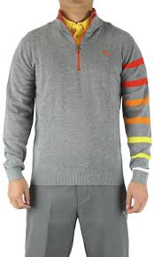 Womens Puma Golf Clothes 2013 Winter Golf Apparel Buyers Guide