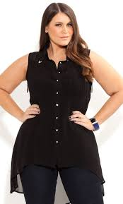 Cheap Plus Size Womens Clothing A Combo Of Black And White Plus Size Dresses