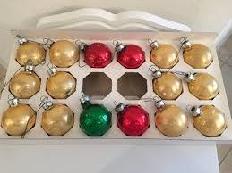 jumbo box of pyramid decorative ornaments box 16