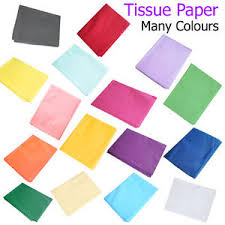 tissue paper gift wrap sheets of tissue paper gift wrapping present wrap postal packaging