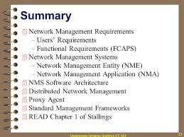 manajemen jaringan sukiswo st mt 1 overview of network