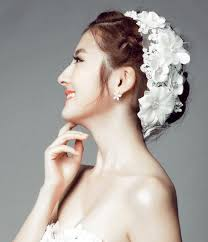 wedding headdress beautiful design wedding headdress bridal hair