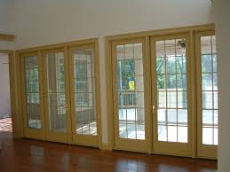 french doors windows contemporary interior sliding glass french doors exterior vs in