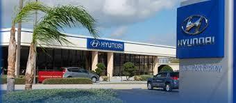 Car Rental New Port Richey Fl Hyundai Of New Port Richey Car Dealership In New Port Richey Fl