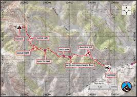 Delta Utah Map by Hiking Notch Peak Delta Road Trip Ryan