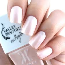 formula x colorcurators ballet beautiful collection review and
