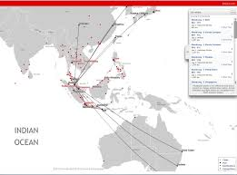 Singapore Airlines Route Map by Using Airasia U0027s Fly Thru Service Flystaytravel