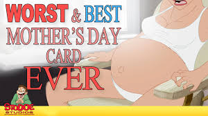 best s day cards worst and best s day card