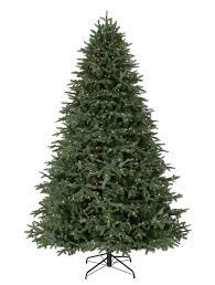 simple ft frasier fir artificial tree similiar realistic pre lit