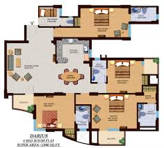 house design 2000 sq ft house plans 2000 square feet india