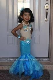 Mermaid Costume Halloween Mermaid King Neptune Costume Halloween Costumes