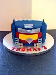 transformer cakes angry birds transformer cake yummiliciouscakes birthday ideas