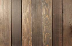 Spotted Gum Shiplap Cutek Timbeck Architectural