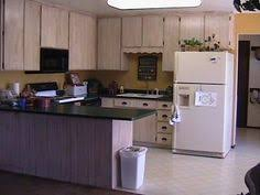 Flat Kitchen Cabinets How To Glaze Flat Kitchen Cabinets Glaze Kitchens And